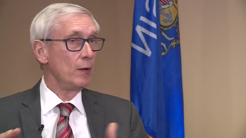 Gov. Evers to deliver first State of the State Address Tuesday